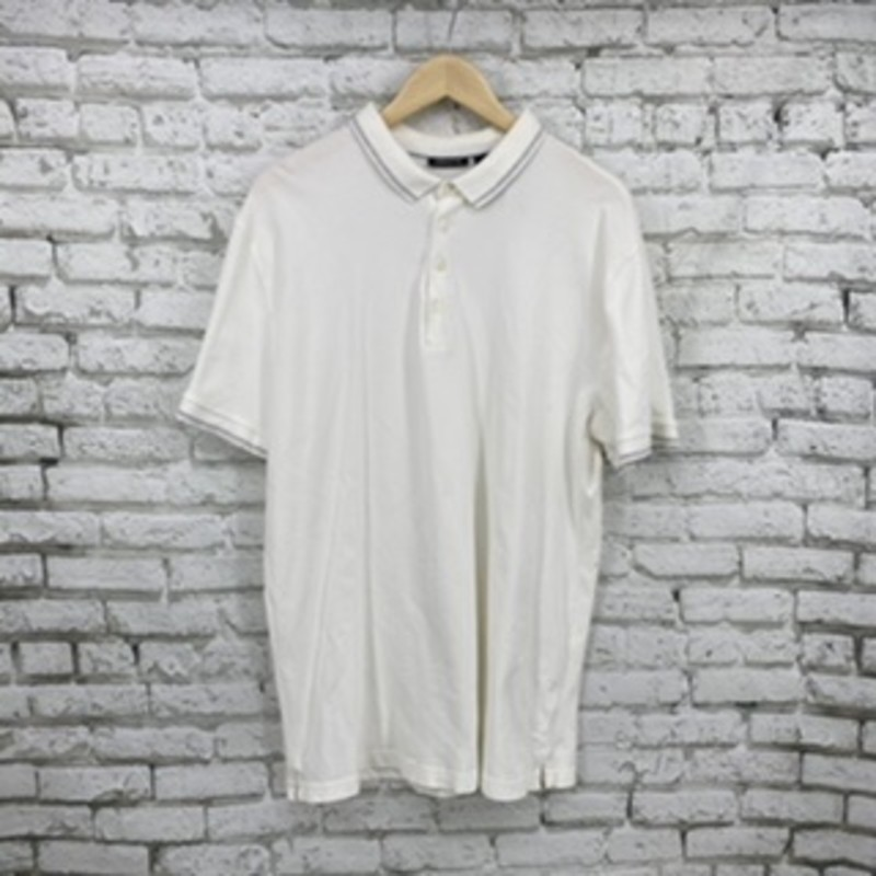 Claibourne Polo Shirt.