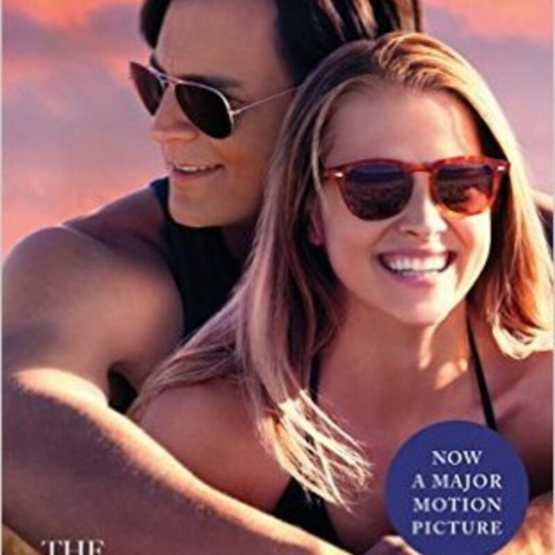 Audio CD's<br /> The Choice<br /> by Nicholas Sparks (Goodreads Author)<br /> #1 New York Times bestseller Nicholas Sparks turns his unrivaled talents to a new tale about love found and lost; and the choices we hope we'll never have to make.<br /> <br /> Travis Parker has everything a man could want: a good job; loyal friends; even a waterfront home in small-town North Carolina. In full pursuit of the good life - boating; swimming ; and regular barbecues with his good-natured buddies -- he holds the vague conviction that a serious relationship with a woman would only cramp his style. That is; until Gabby Holland moves in next door. Spanning the eventful years of young love; marriage and family; THE CHOICE ultimately confronts us with the most heartwrenching question of all: how far would you go to keep the hope of love alive?