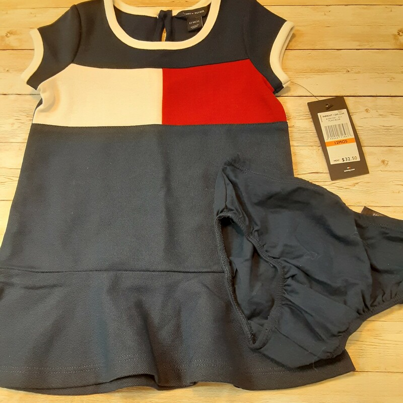 Tommy Hilfiger NWT Dress.