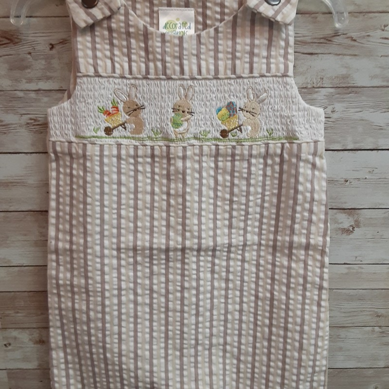 Decorated Orig NWT Romper.