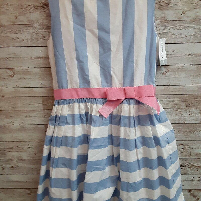 Carters NWT Dress.