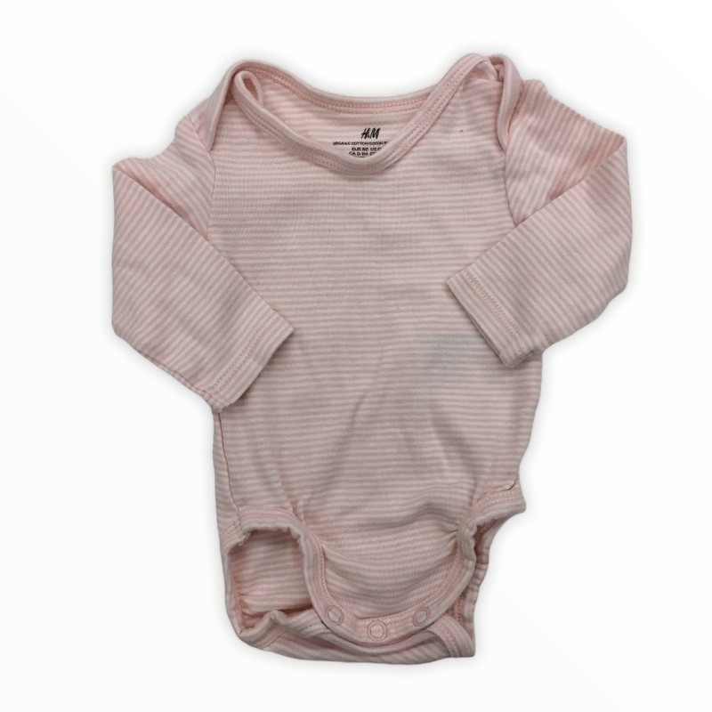 Long Sleeve Onesie (Organic), Girl, Size: Nb<br /> <br /> #resalerocks #catjack #pipsqueakresale #vancouverwa #portland #reusereducerecycle #fashiononabudget #chooseused #consignment #savemoney #shoplocal #weship #keepusopen #shoplocalonline #resale #resaleboutique #mommyandme #minime #fashion #reseller                                                                                                                                      Cross posted, items are located at #PipsqueakResaleBoutique, payments accepted: cash, paypal & credit cards. Any flaws will be described in the comments. More pictures available with link above. Local pick up available at the #VancouverMall, tax will be added (not included in price), shipping available (not included in price), item can be placed on hold with communication, message with any questions. Join Pipsqueak Resale - Online to see all the new items! Follow us on IG @pipsqueakresale & Thanks for looking! Due to the nature of consignment, any known flaws will be described; ALL SHIPPED SALES ARE FINAL. All items are currently located inside Pipsqueak Resale Boutique as a store front items purchased on location before items are prepared for shipment will be refunded.