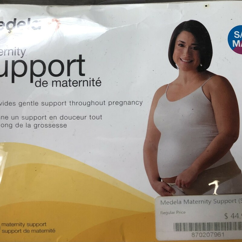 Medela Maternity Support.