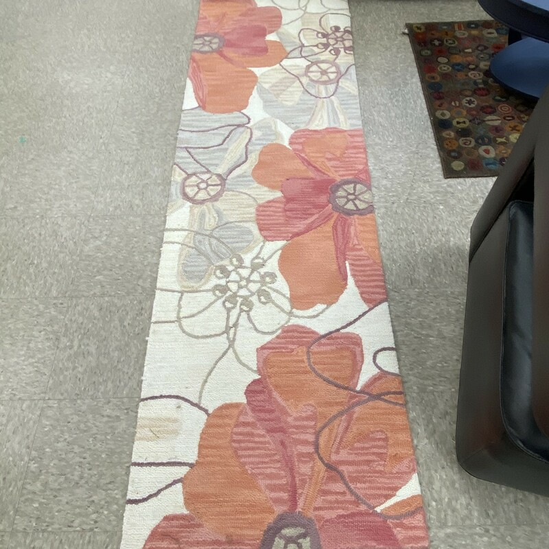 Summit Collection, Sand, Size: 27x7'6in