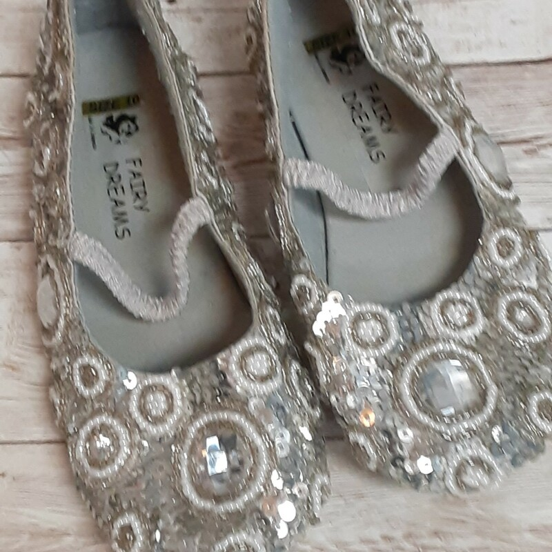 Fairy Dreams Gem Flats.