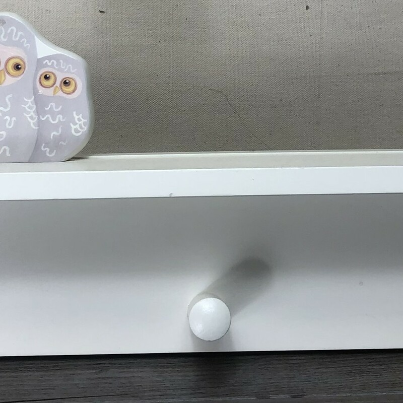 Ikea Wall Hook.