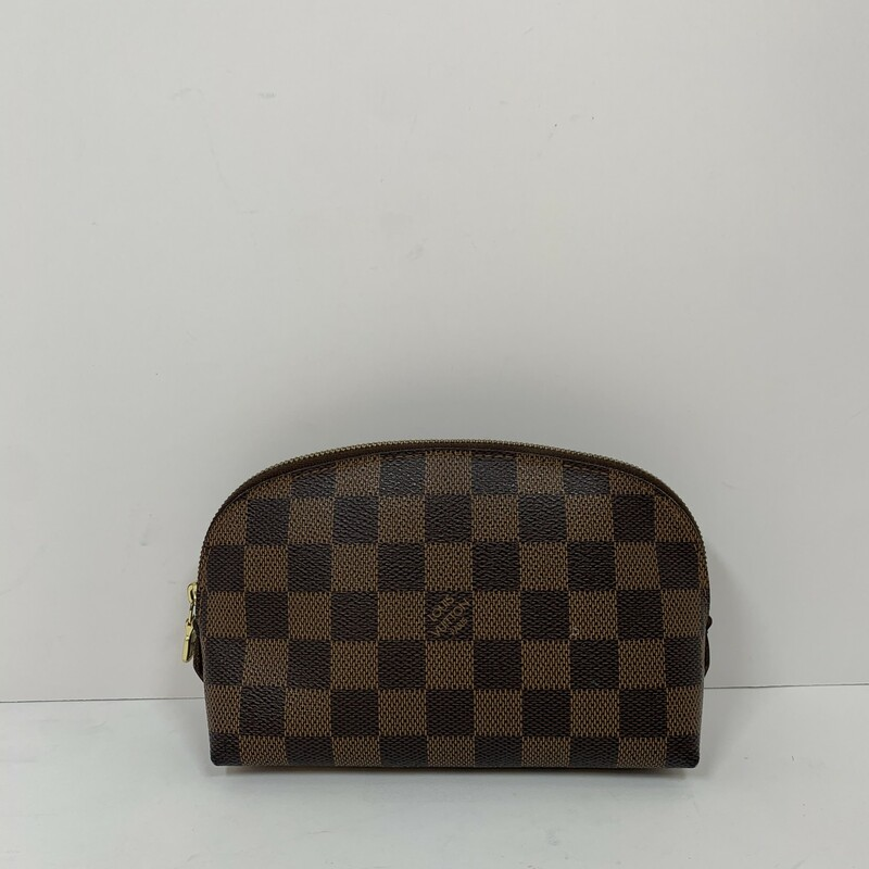 Louis Vuitton Damier Cosmetic Pouch