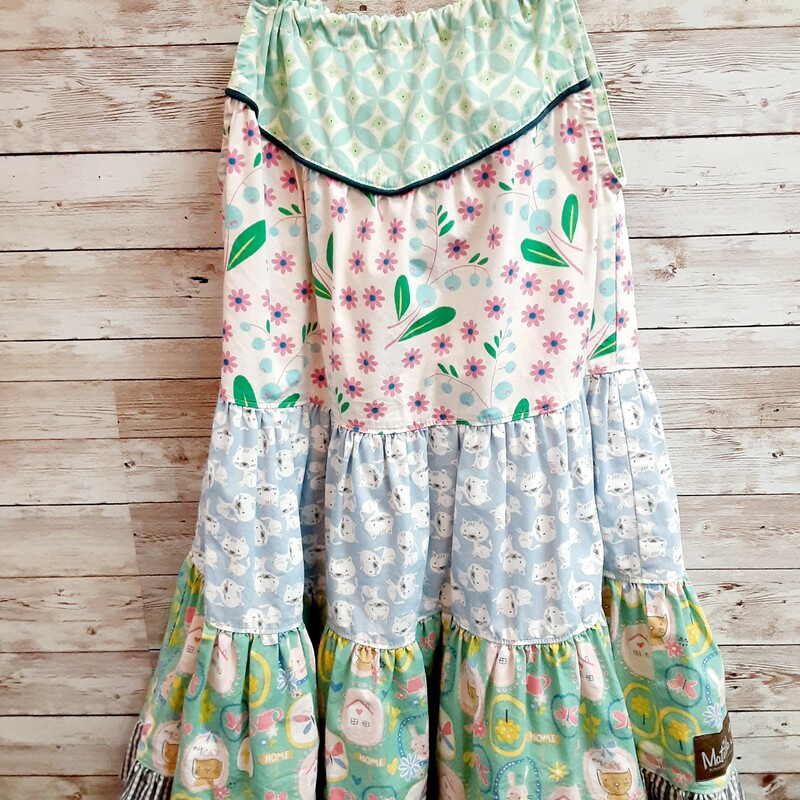 Matilda Jane Dress.