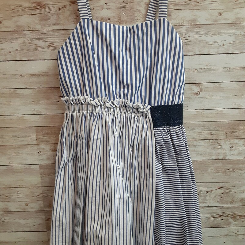 Cat&Jack Stripe Dress.