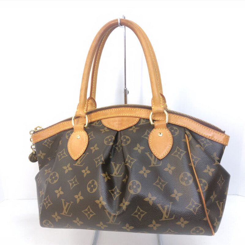 Louis Vuitton Tivoli PM, $995