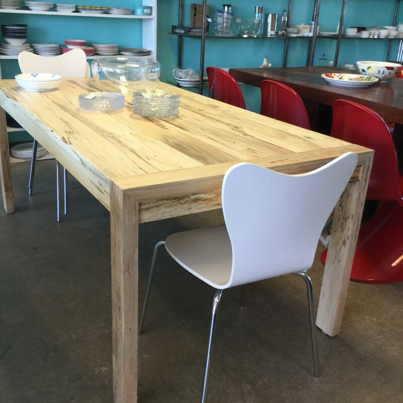 "Room & Board Walsh Dining Table, 36""X72\""X30\"""