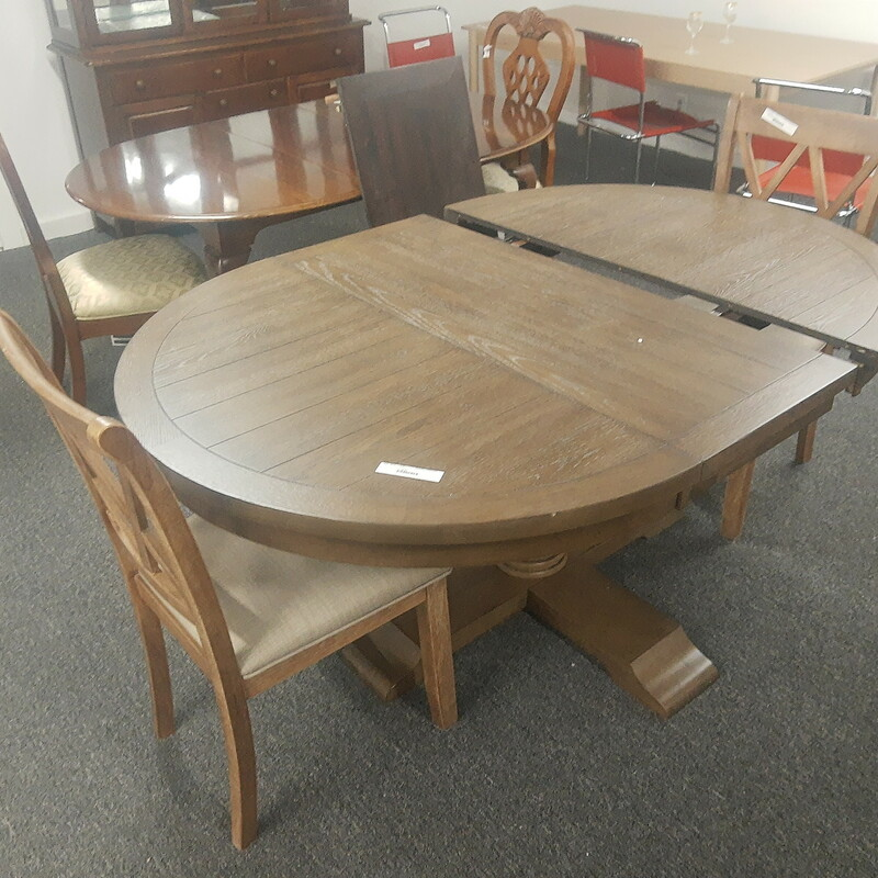 Round To Oval Dining Table Winners only brand