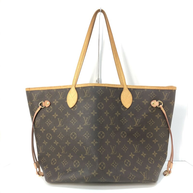 Louis Vuitton Neverful MM.