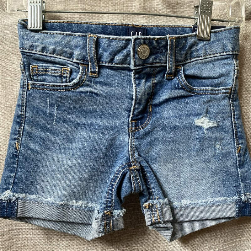 Gap, Denim, Size: 5<br /> New with tags