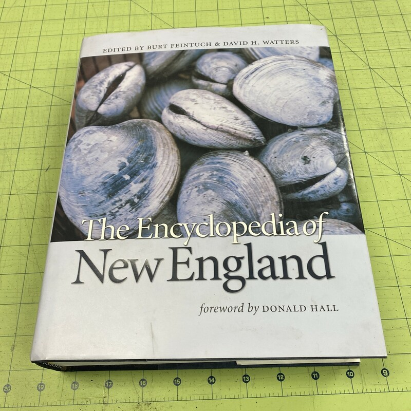 The Encyclopedia Of NE.