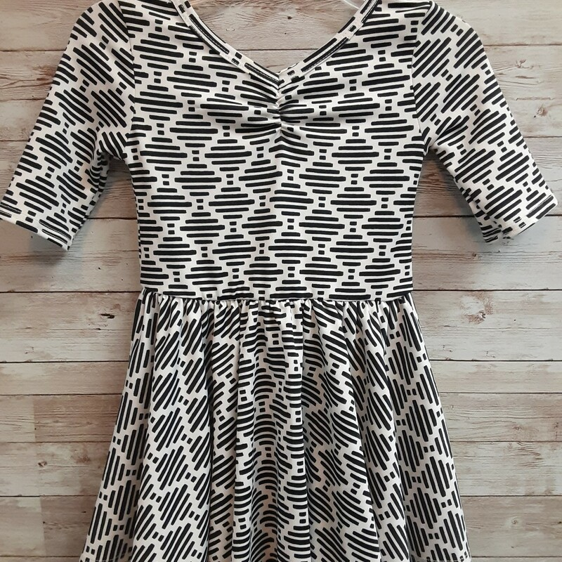Dotdotsmile Dress.