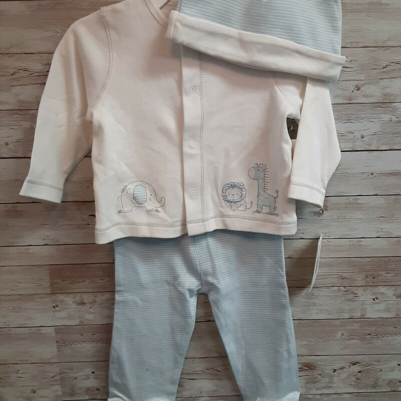 Little Me NWT Layette Set.