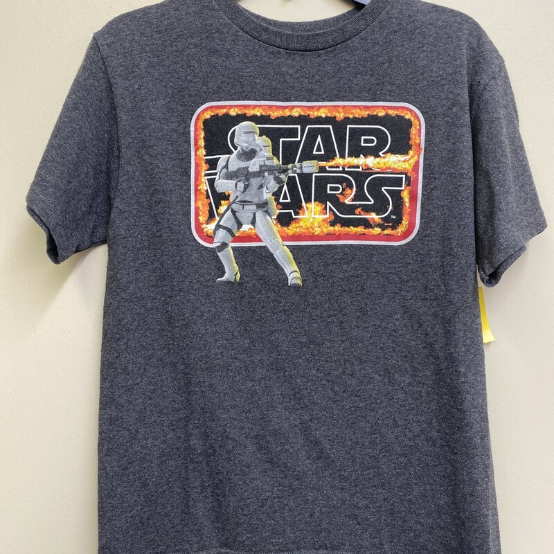 Star Wars Shirt.