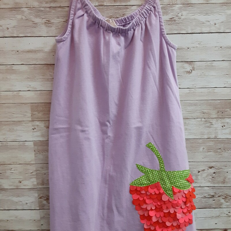 Mini Boden Sundress.