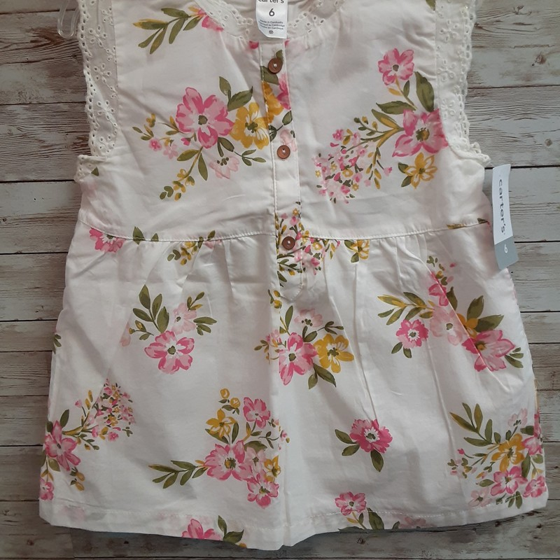 Carters NWT Blouse.