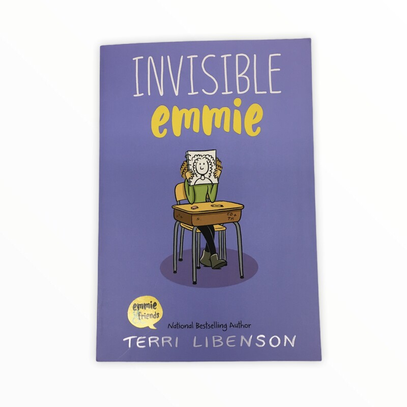 Invisible Emmie.