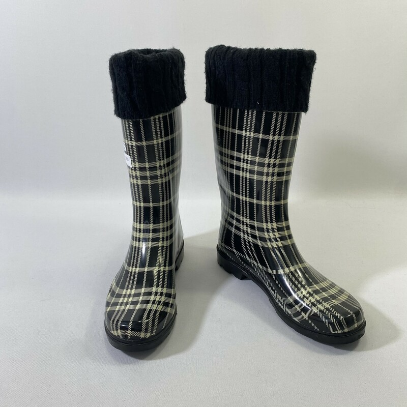 100-246 Plaid  Furlined R.