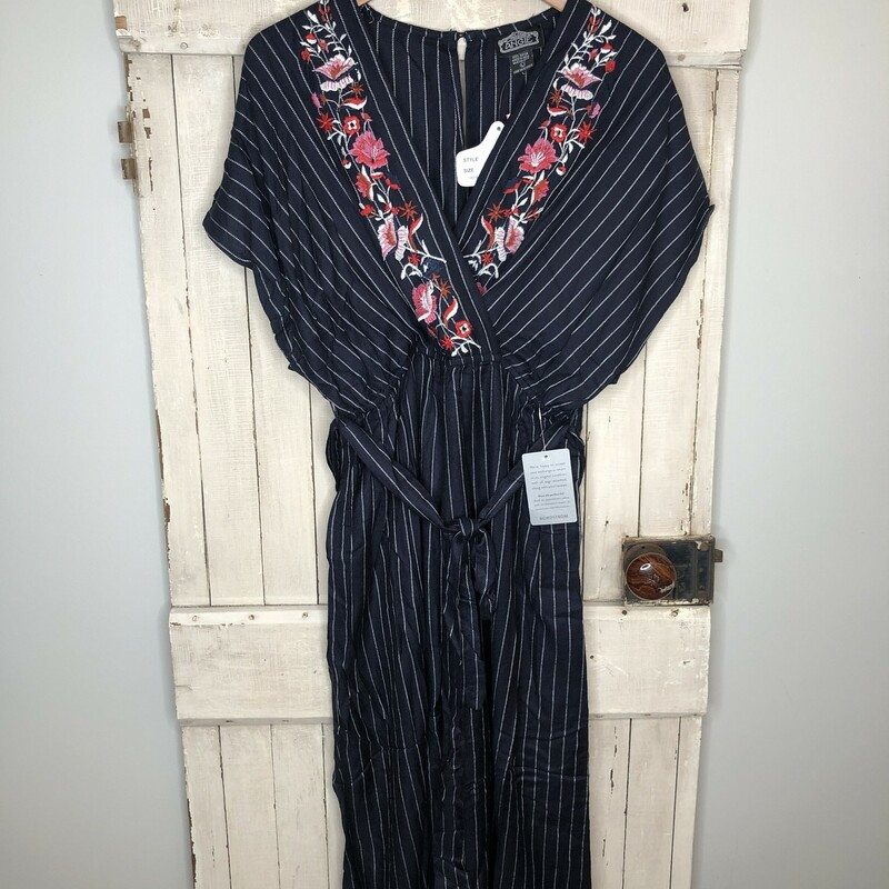 Jumpsuit Angie NWT.
