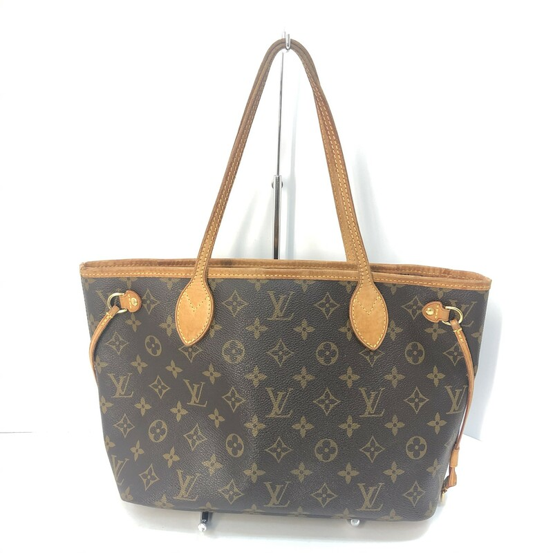 Louis Vuitton Neverfull P.
