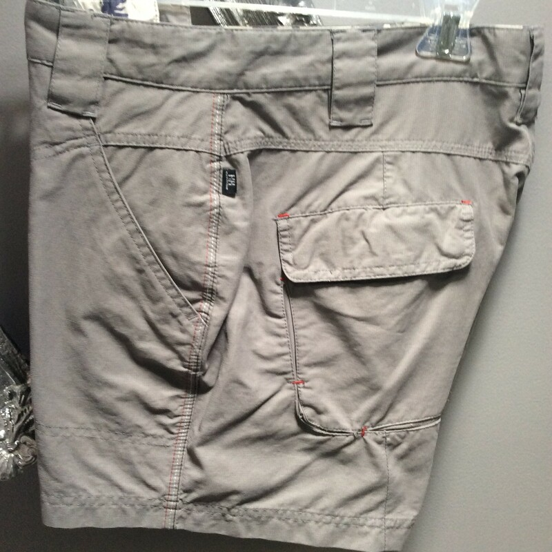 Helly Hansen Side Pocket.