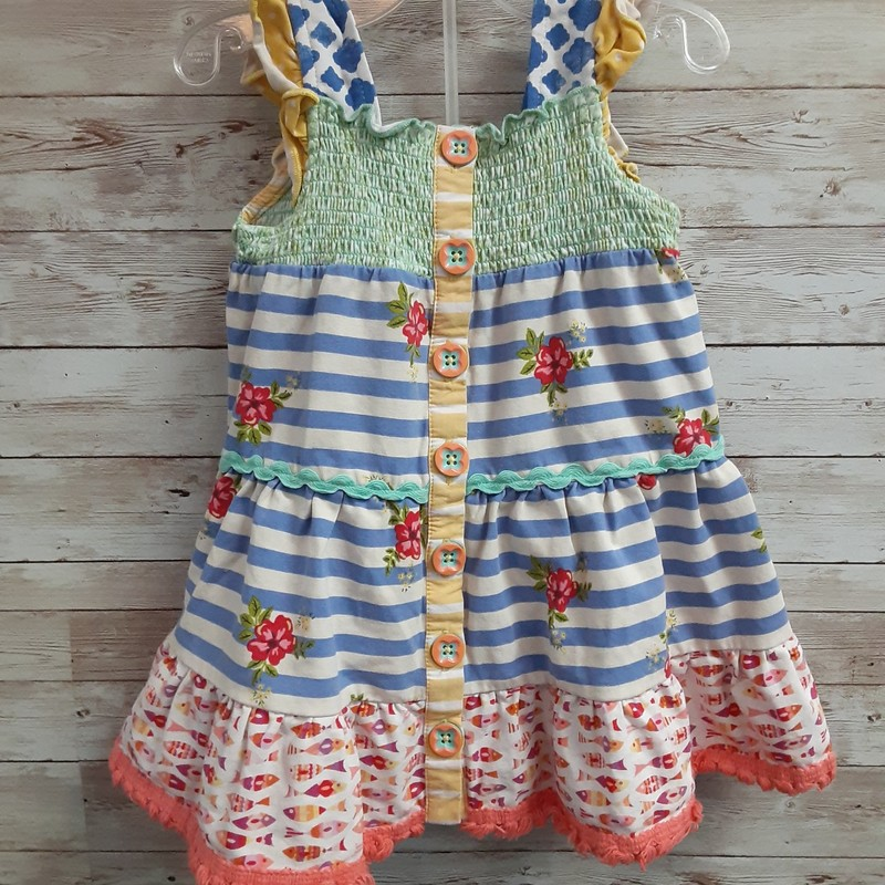 Matilda Jane 2p Dress.