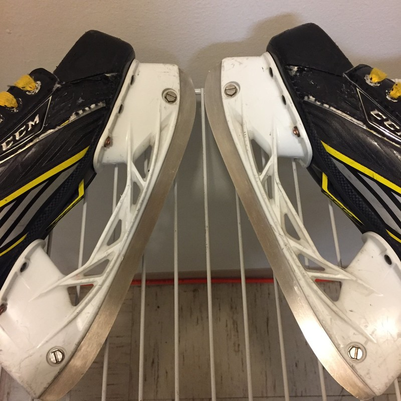 CCM Tacks 6092, Hockey, Size: 4