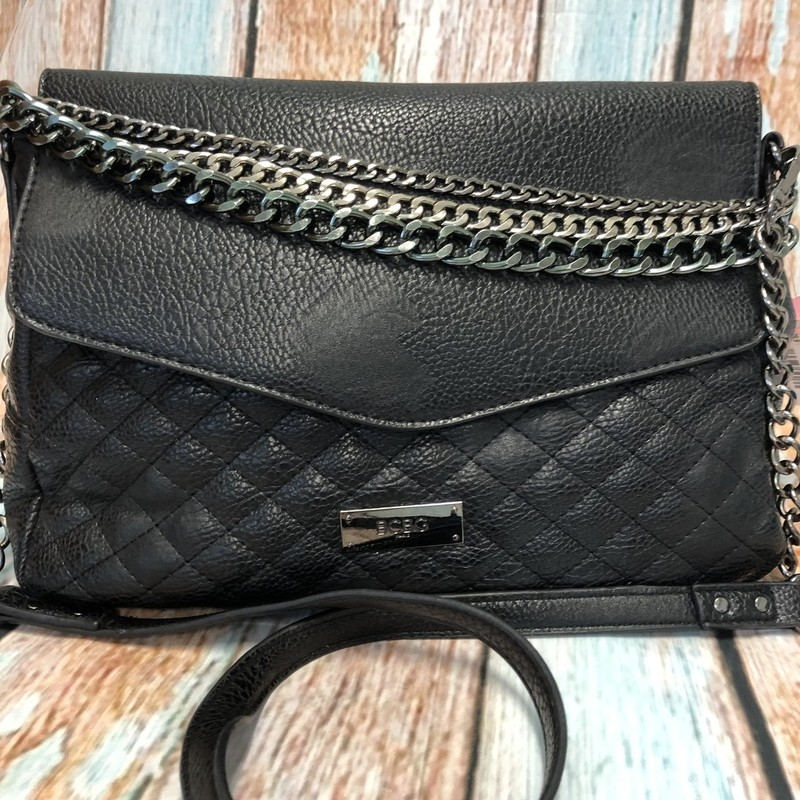 BCBG Purse in gently used conditon