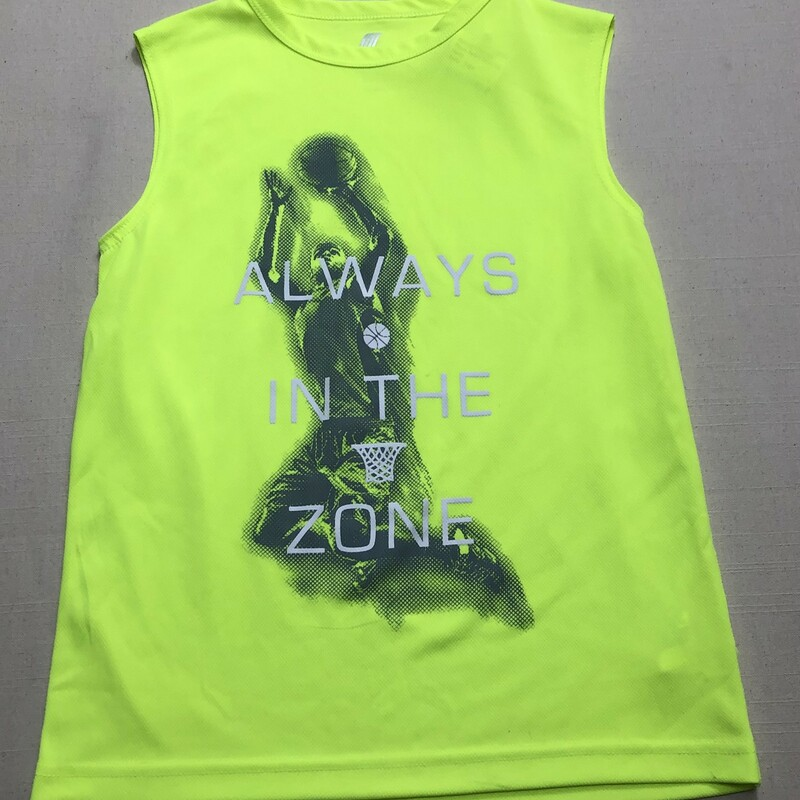 Place Sport Tank Top.