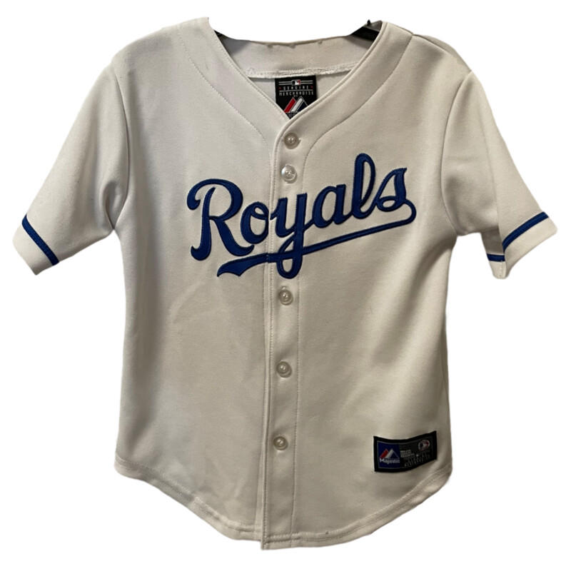 Royals Jersey.