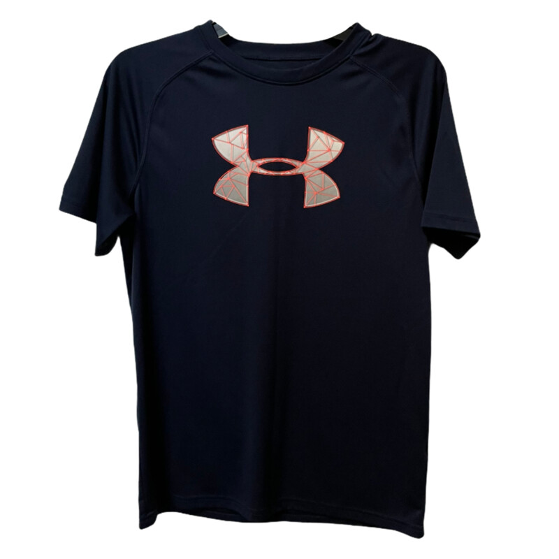-Under Armour<br /> -Navy<br /> -Youth extra large