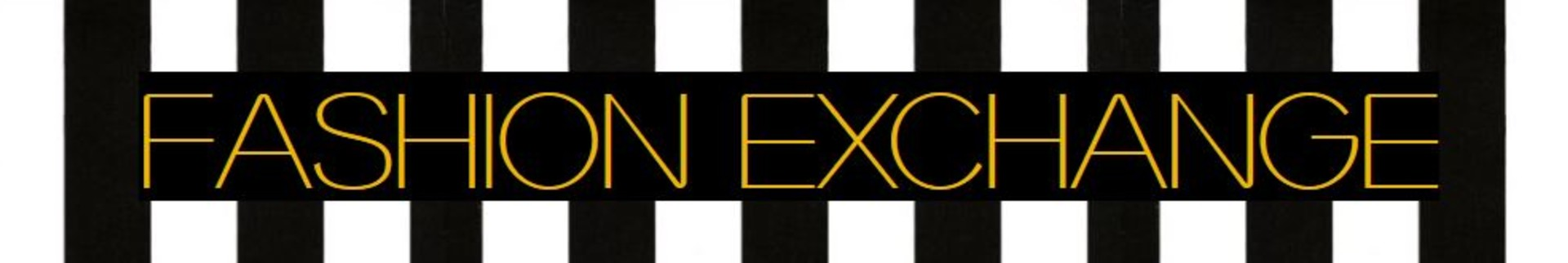 Fashion Exchange's banner image.