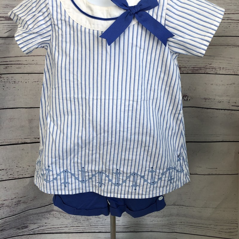 Does your daughter love to wear Bitty Baby brand clothing?  This outfit is cute!