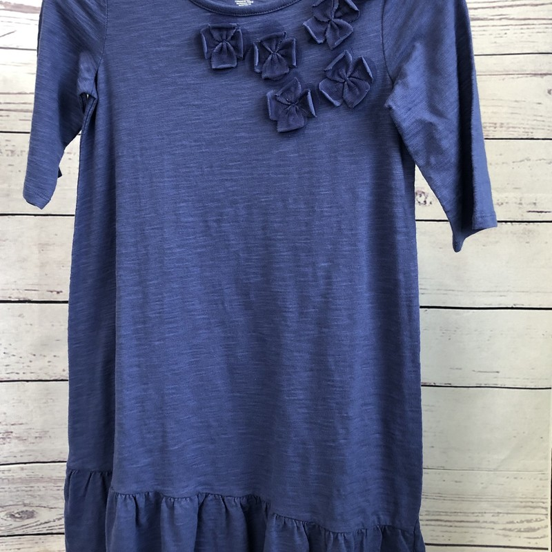 NEW with tags TEA brand short sleeve dress!