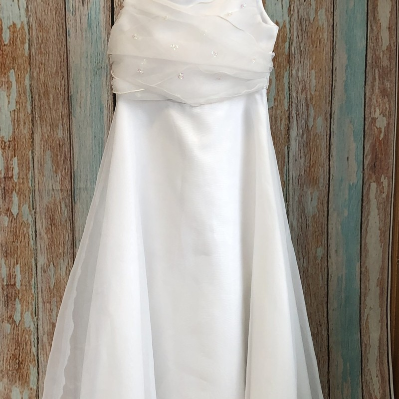 Bonnie Jean First Communion dress in great condition.