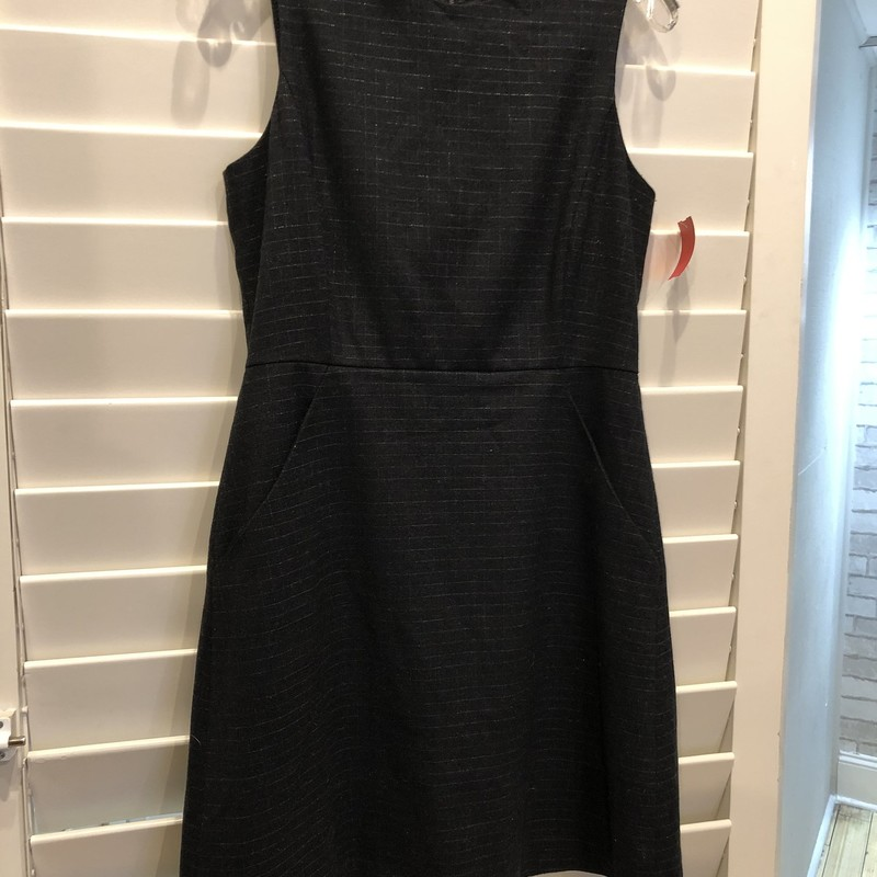 Theory Dress Size 8, Gray, Size: 8<br /> excellent condition