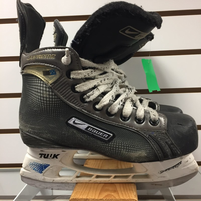 Bauer Supreme ONE55, Hockey, Size: 5