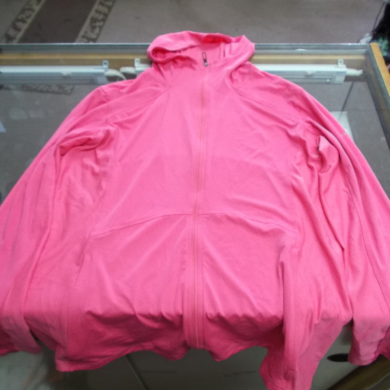b7e90da21f Columbia Omni wick Women s Lightweight Jacket Size Large Pink  8555 br     Rating