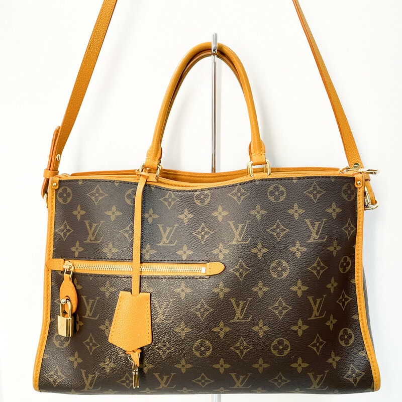 Louis Vuitton Popincourt MM $1799.99