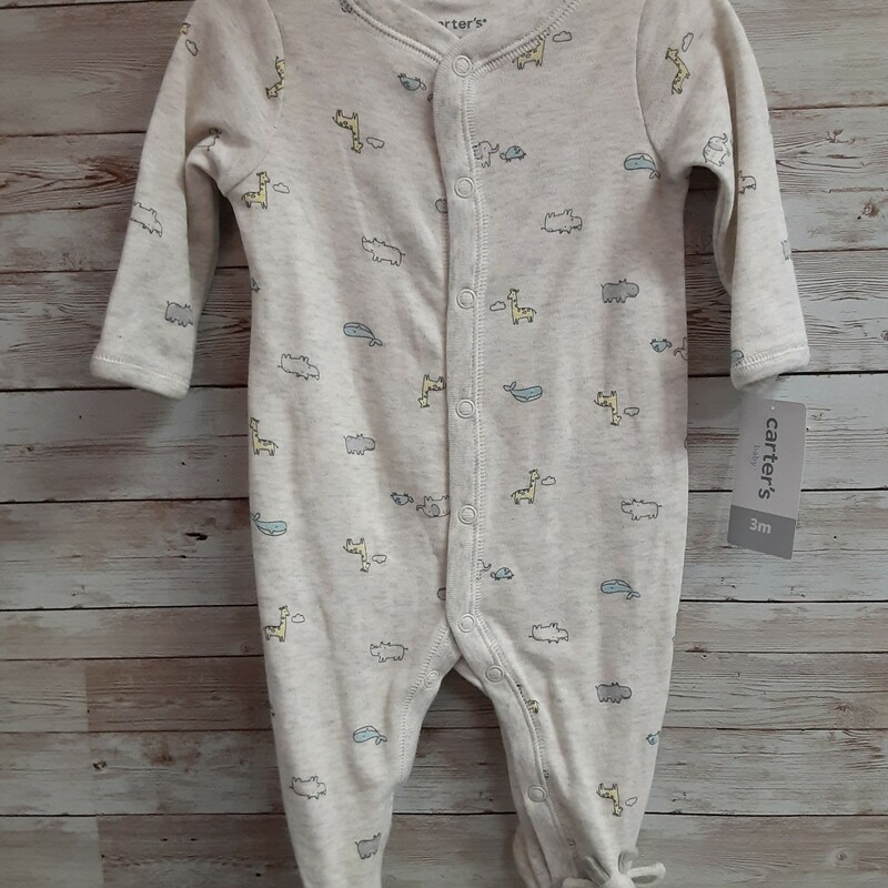 Carters NWT Sleeper.