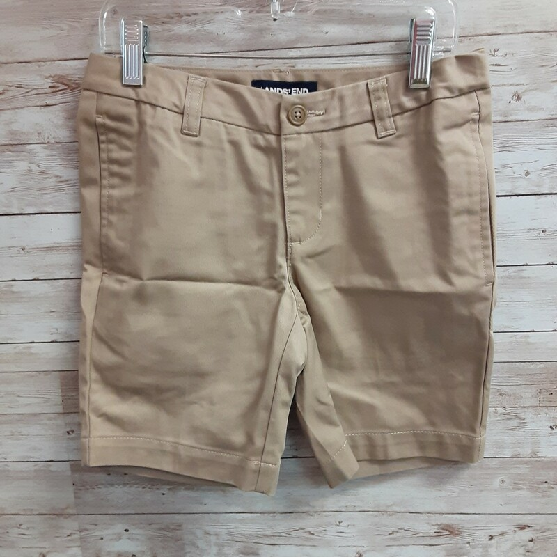 Lands End Shorts NEW.