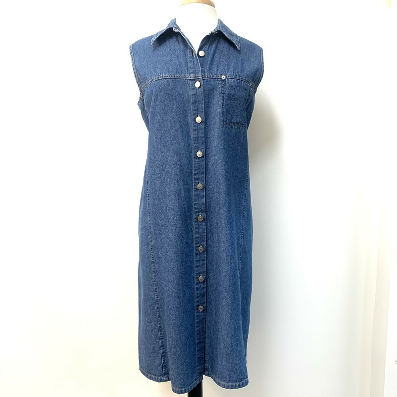 Denim & Co Dress.