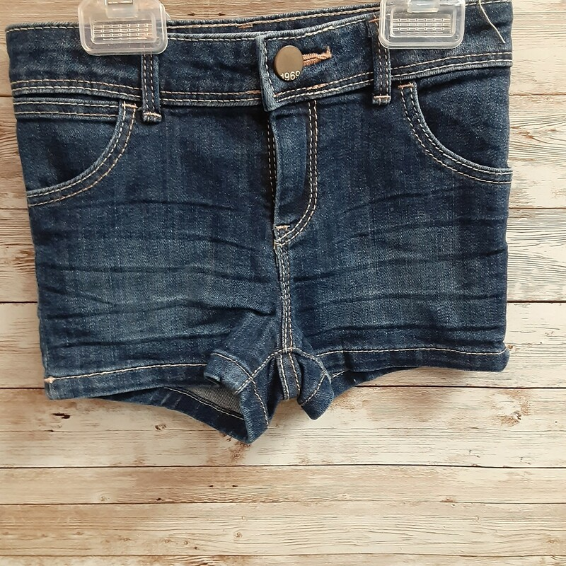 Gap Denim Shorts.