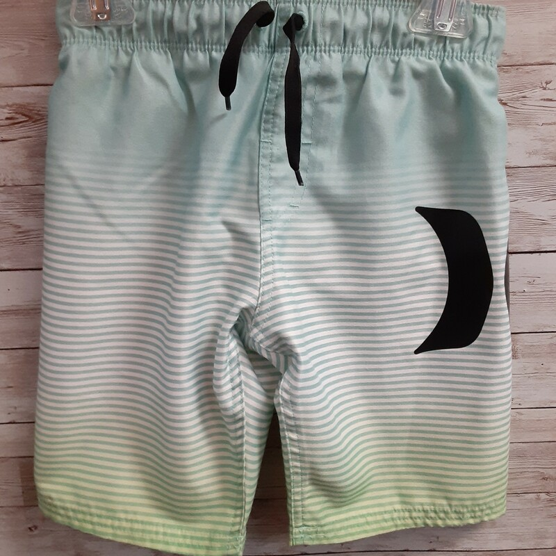 Hurley Trunks.