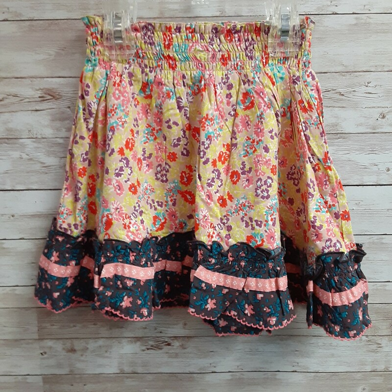 Matilda Jane Skirt.