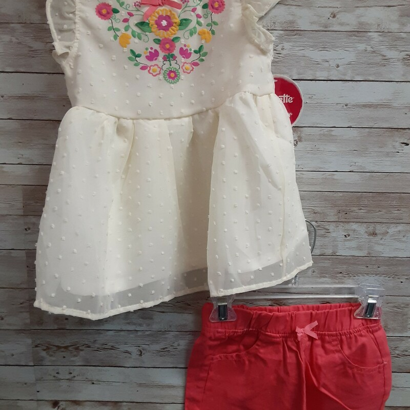 Nannette NWT Outfit.